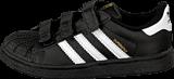 adidas Originals - Superstar Foundation Cf I Black/Ftwr White