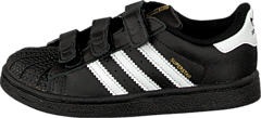 adidas Originals - Superstar Foundation Cf I Black/Ftwr White