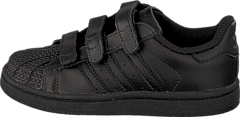 adidas Originals - Superstar Foundation Cf I Core Black