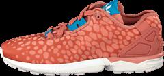 adidas Originals - Zx Flux Decon W Pink/Bold Aqua/Ftwr White