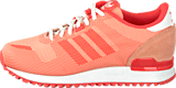 adidas Originals - Zx 700 Weave W Bright Coral/Dust Pink/White