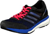 adidas Sport Performance - Adizero Boston Boost 5 M Black/Night Flash