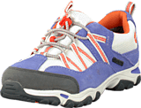 Timberland - Trail Forcce oxford GTX Purple/Coral