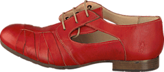 Fly London - Feer Devil Red