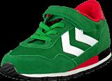 Hummel - Reflex Jr Lo Fern Green