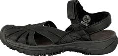 Keen - Rose Leather Black/Raven