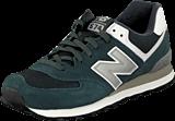 New Balance - ML574VVAG Grey