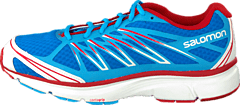 Salomon - X-Tour 2 Union Blue/Blue Line/Quick