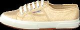 Superga - SUS001820 Gold