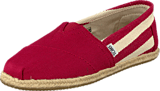 Toms - University Classic Stripes