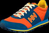 Helly Hansen - Raeburn B&B Orango / Racer Blue / Prus