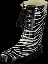Wildflower - Thalia Zebra