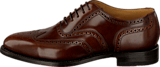 Loake - 202 Dark Brown