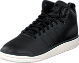 adidas Originals - Veritas Lea Core Black/Chalk White