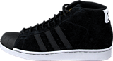 adidas Originals - Pro Model Winterized Pack Core Black/Ftwr White