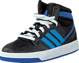 adidas Originals - Court Attitude El I Core Black