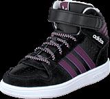 adidas Originals - Pro Play 2 Cf I Core Black