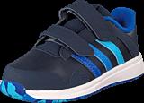 adidas Sport Performance - Snice 4 Cf I Navy/Blue/Super Blue