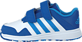 adidas Sport Performance - Snice 4 Cf I White/Super Blue/Royal