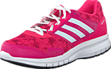 adidas Sport Performance - Duramo 7 K Super Pink/White/Pink