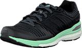 adidas Sport Performance - Supernova Sequence Boost 8 W Black/Iron Met/Green