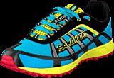 Salming - Trail T1 Men Cyan Blue