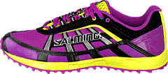 Salming - Trail T1 Women Purple Cactus Flower