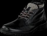 Henri Lloyd - Newbold Boot Prime Black