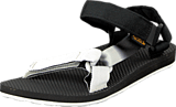 Teva - Original Universal Gradient Black/Lunar Rock