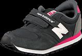 New Balance - KE420GEY Grey/Pink