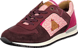 Le Coq Sportif - Josephine Low JR Plum Perfect