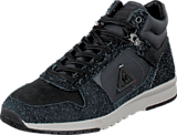 Le Coq Sportif - Gaspar Shoot Black