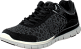 Fila - Tornado F Low Black/Leopard