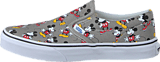 Vans - Classic Slip-On V1SQGHG (Disney) Mickey Mouse