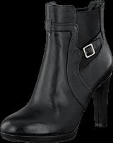 Rockport - Seven To 7 Heel 95Mm Buckle Black Cas Pull