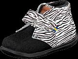Kavat - Hammar XC White Multi (zebra)