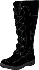 Wildflower - Morla zip Black