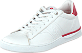 Björn Borg - T100 Low Lea W White/Red