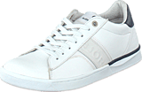 Björn Borg - T100 Low Lea M White/Navy