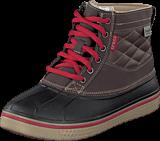 Crocs - AllCast Waterproof Duck Boot M Espresso/Cly