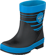 Hummel - Hummel Kids Rubberboot Methyl Blue