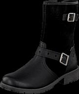 Superfit - Heel Gore-Tex® Mid 5-00179-00 Schwarz