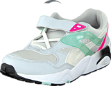 Puma - R698 Mesh-Neoprene V Kids Grey
