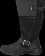 Legero - Trekking Gore-Tex® Schwarz Kombi