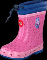 Pax - Hoa Pink