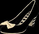 Lola Ramona - Elsie 411621 Black/cream
