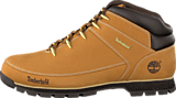 Timberland - Euro Sprint Hiker Wheat CA122I Yellow