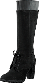 Timberland - Glancy Tall Lace Wit CA11SI Black
