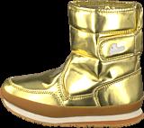 Rubber Duck - Classic SnowJoggers/Metallic Shiny Metallic Pu Gold