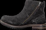 Wrangler - Sherpa Dark Grey